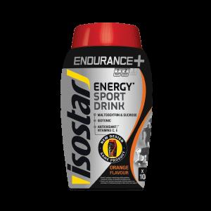 Isostar Endurance Energy Orange 790g