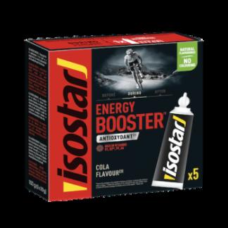 Energy Booster Antioxidant Cola гель