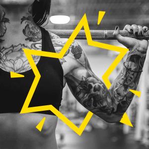 Для мышц и фитнеса